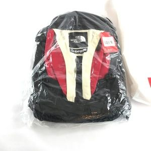 af5846a8a Supreme The North Face Expedition Backpack White NWT